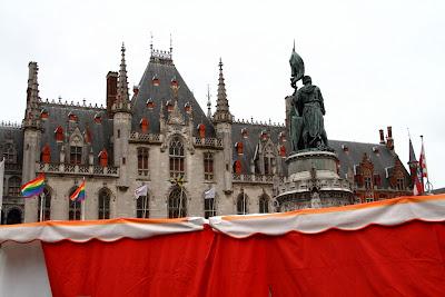 PhC World Tour - Brugge (Belgium), by Guillermo Aldaya / PhotoConversa