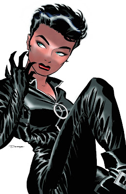 10 Musuh Batman Terhebat Sepanjang Masa: Catwoman