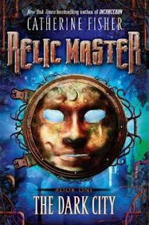 Relic Master cover