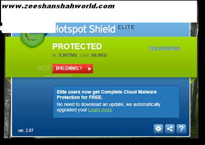 Download hotspot Shield Elite Free full versionj