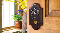 Locksmith Spokane key-less entry locks