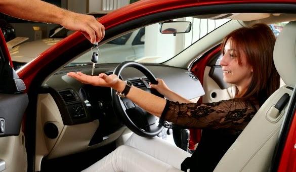 Cara Mendapatkan Kredit Mobil Murah dan Berkualitas