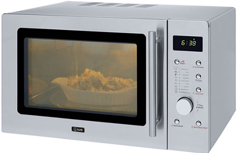 Can You Have A Microwave In A Dorm Room