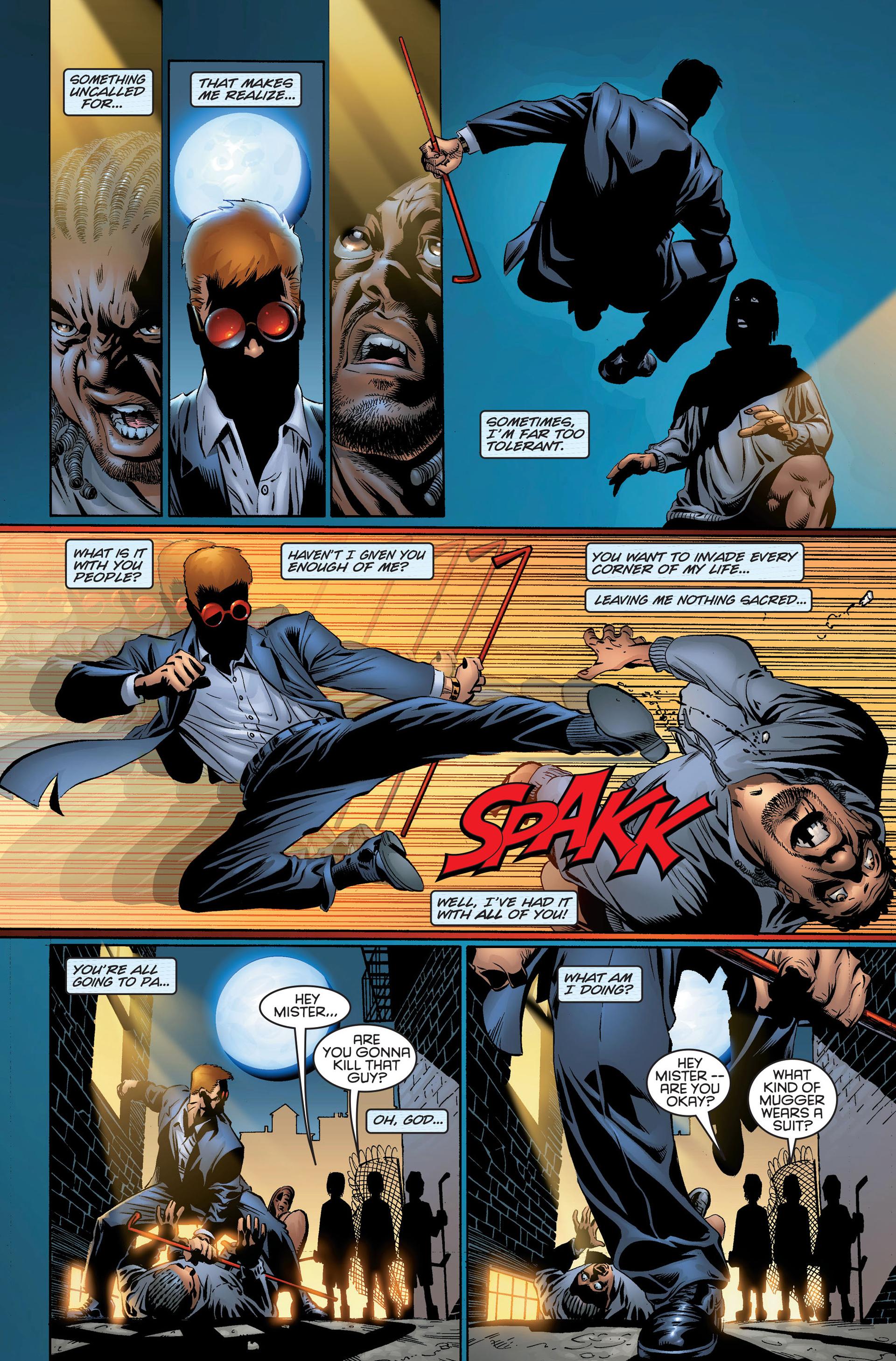Read online Daredevil (1998) comic -  Issue #2 - 14