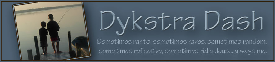 Dykstra Dash