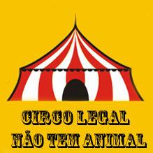 não vá a circo com animais.
