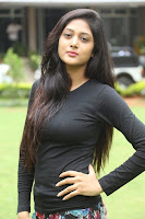 Sushma Raj Extremely Beuatiful Actress in TIght Black Top and lovely Paijama Must See