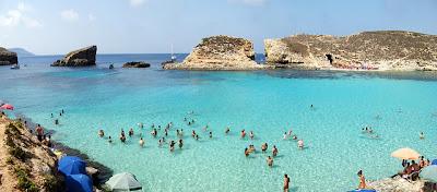 Malta Laguna Blu