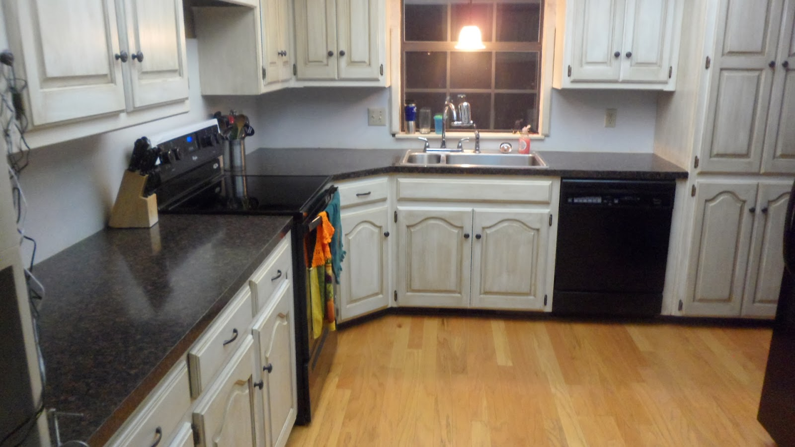 4 p 39 s in a pod kitchen remodel phase iii complete new for Complete new kitchen