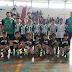 Escolinha de Futsal AEPF obtém ótimos resultados em Alegrete