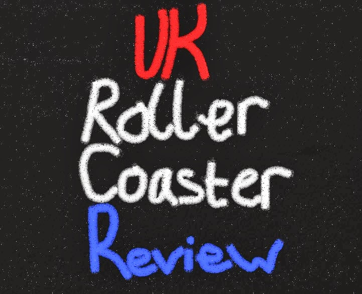Uk Roller Coaster Reviews