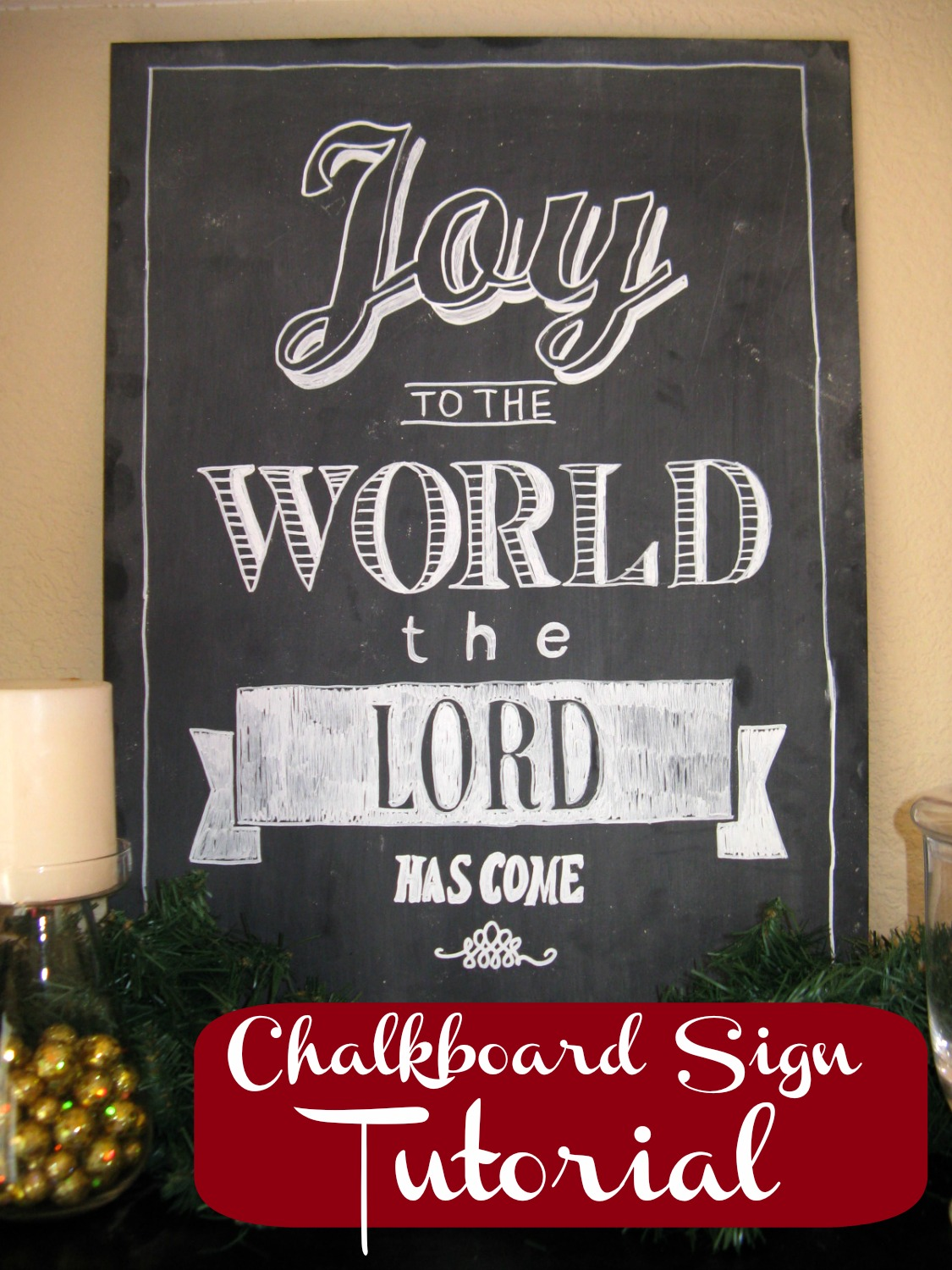 diy chalkboard signs tutorial inspiration for moms - Chalkboard Designs Ideas