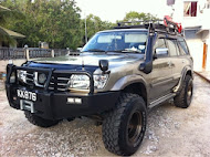 "Sepadu 4x4 Team Y61 ""The Transfomer Nismo"""