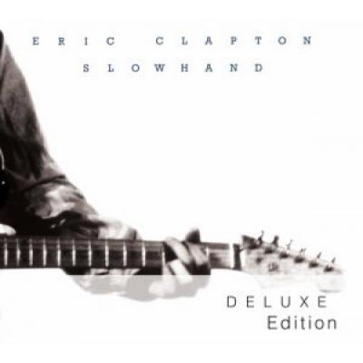 jps music blog cd review eric claptons quotslowhand