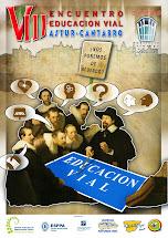 VIII Encuentro Astur-Cántabro de Educación Vial
