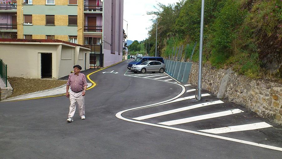 planeta,Bilbao,estación,Deusto,chabolas,aparcamiento,