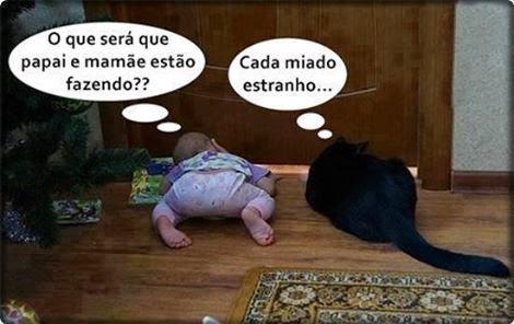Criança inocente