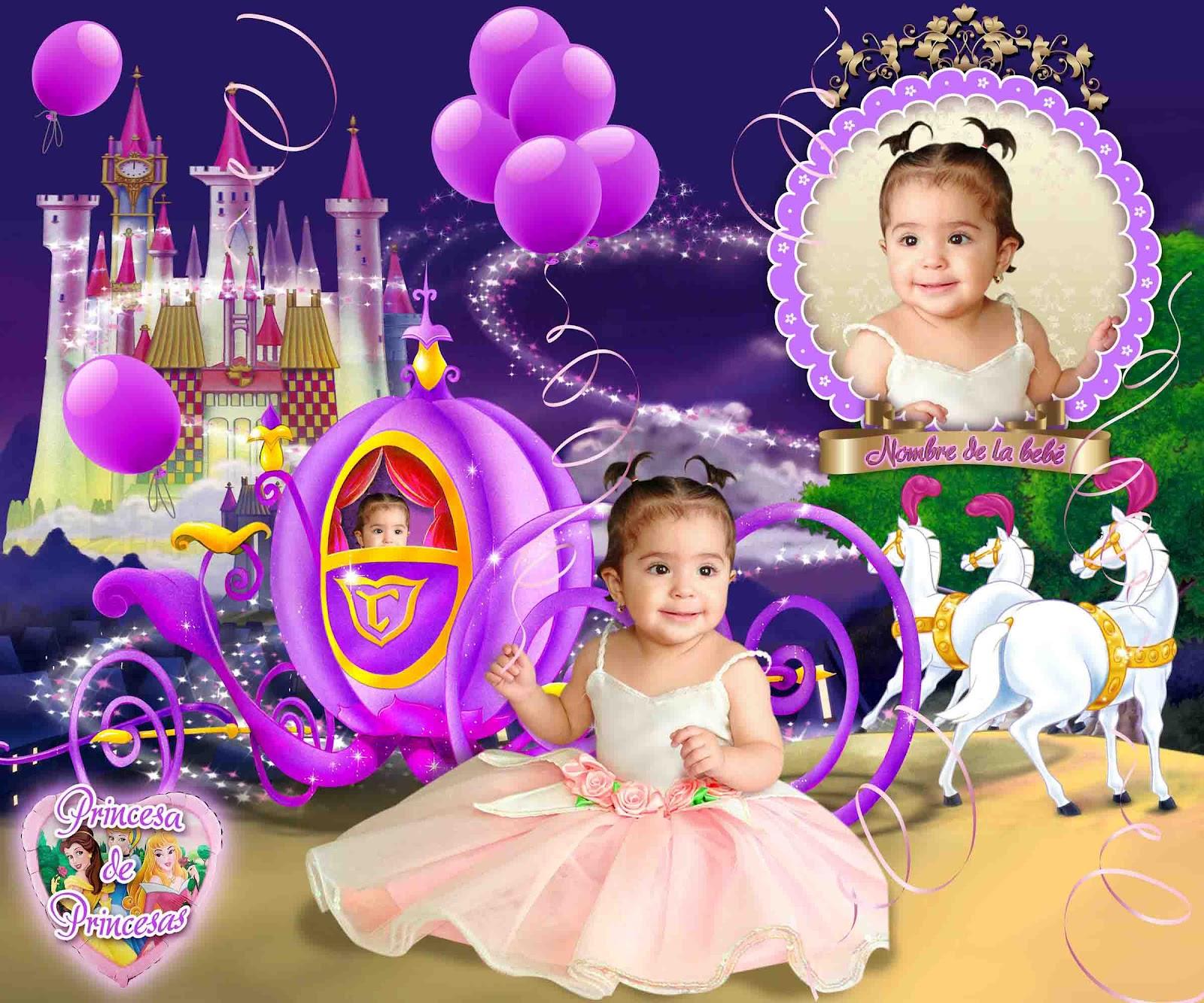 Descargar marcos infantiles de caritas para photoshop gratis - Imagui