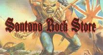 Santana Rock Store