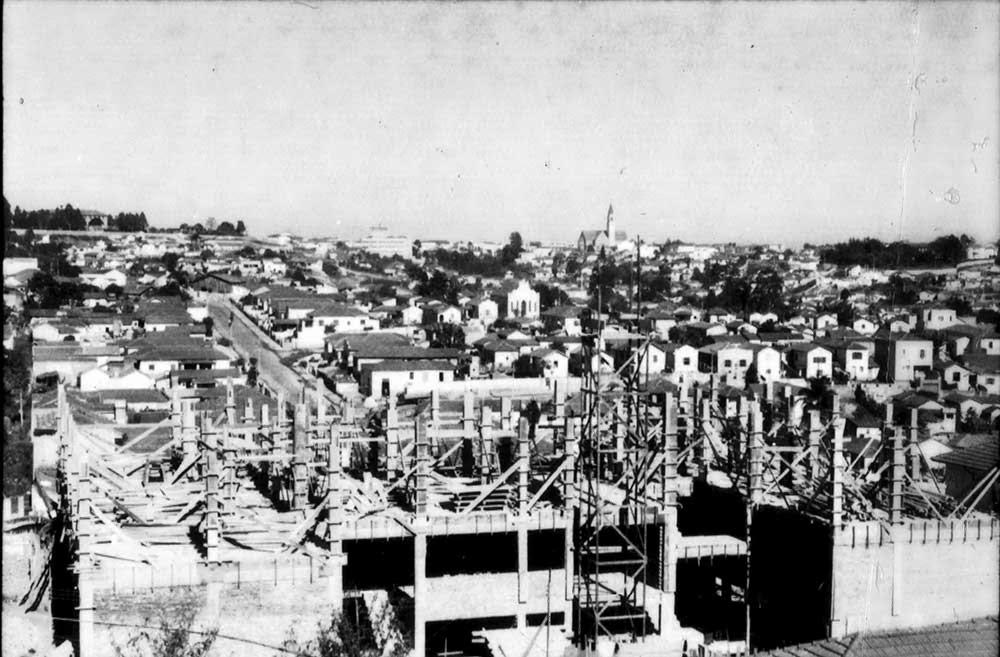 Vila Santa Isabel, Monsenhor Ciro Turino, Zona Leste de São Paulo, Vila Formosa