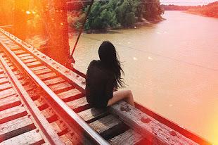 El tiempo ha borrado todo en mi ♥ Cada recuerdo que dejó el desamor