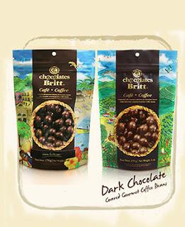 Chocolates Britt