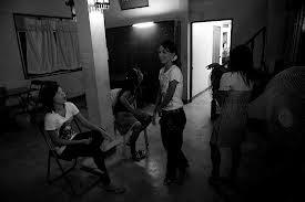 Escort girls in Mae Sot