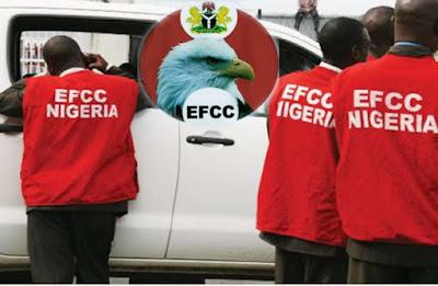EFCC Arrests  Atawodi Over N600m Arms Scam