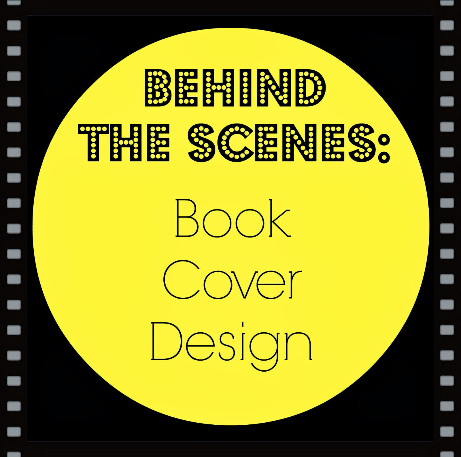 Behind the Scenes: Book Cover Design