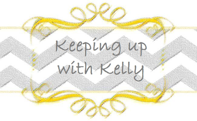 Keeping up with Kelly