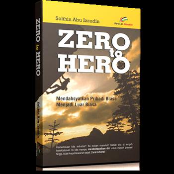 Buku Zero To Hero
