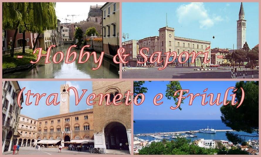 -   Hobby & Sapori   -