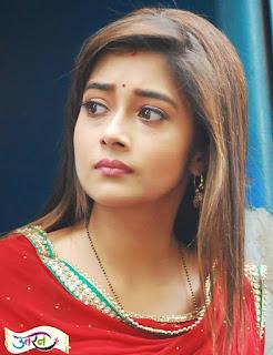BIODATA LENGKAP Pemeran Ichaa / Meethi (Tina Dutta) di Serial Uttaran ANTV