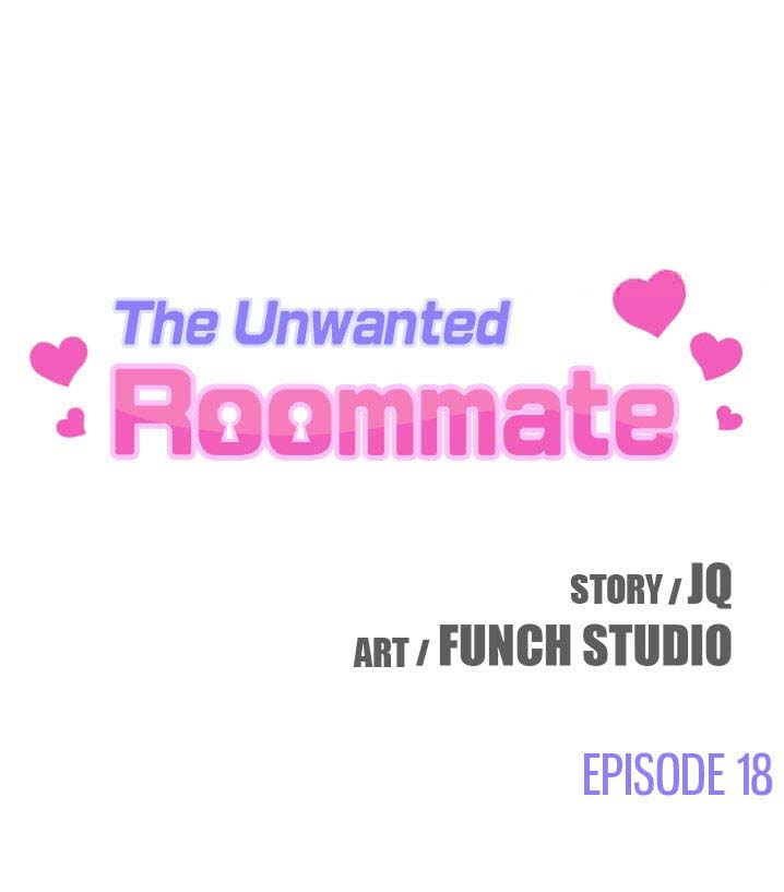 The Unwanted Roommate-ตอนที่ 18