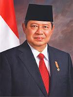 jenderal Purnawirawan Susilo Bambang Yudhoyono