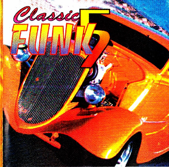 Classic Funk Vol. 5