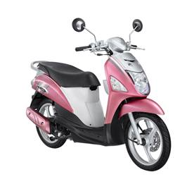 Info Harga-Model-Spesifikasi Suzuki Let's Super F1 2013, Motor Suzuki