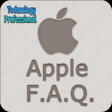 Apple Faq l http://technology-professionales.blogspot.com/2014/10/top-10-apple-mackintosh-pay-frequently.html