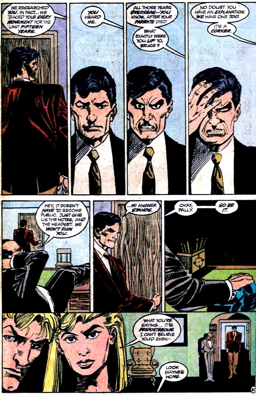 Detective Comics (1937) Issue #598 Page 61