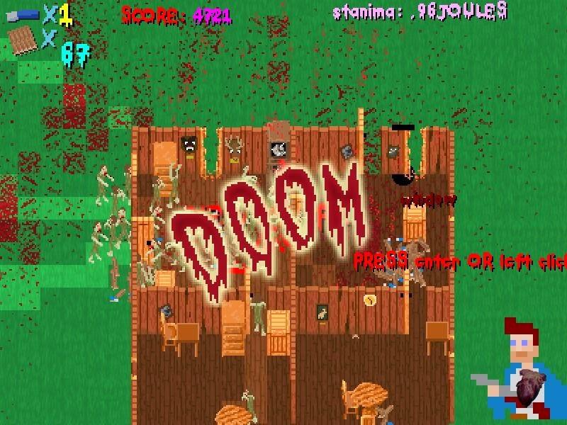 Cottage of Doom