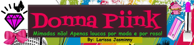 Donna Piink
