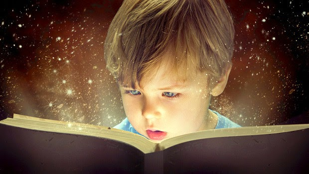 Child-storytelling