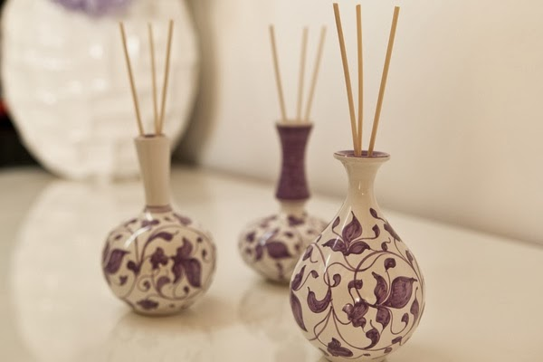 handmade with love : profumatore per ambiente fai da te!