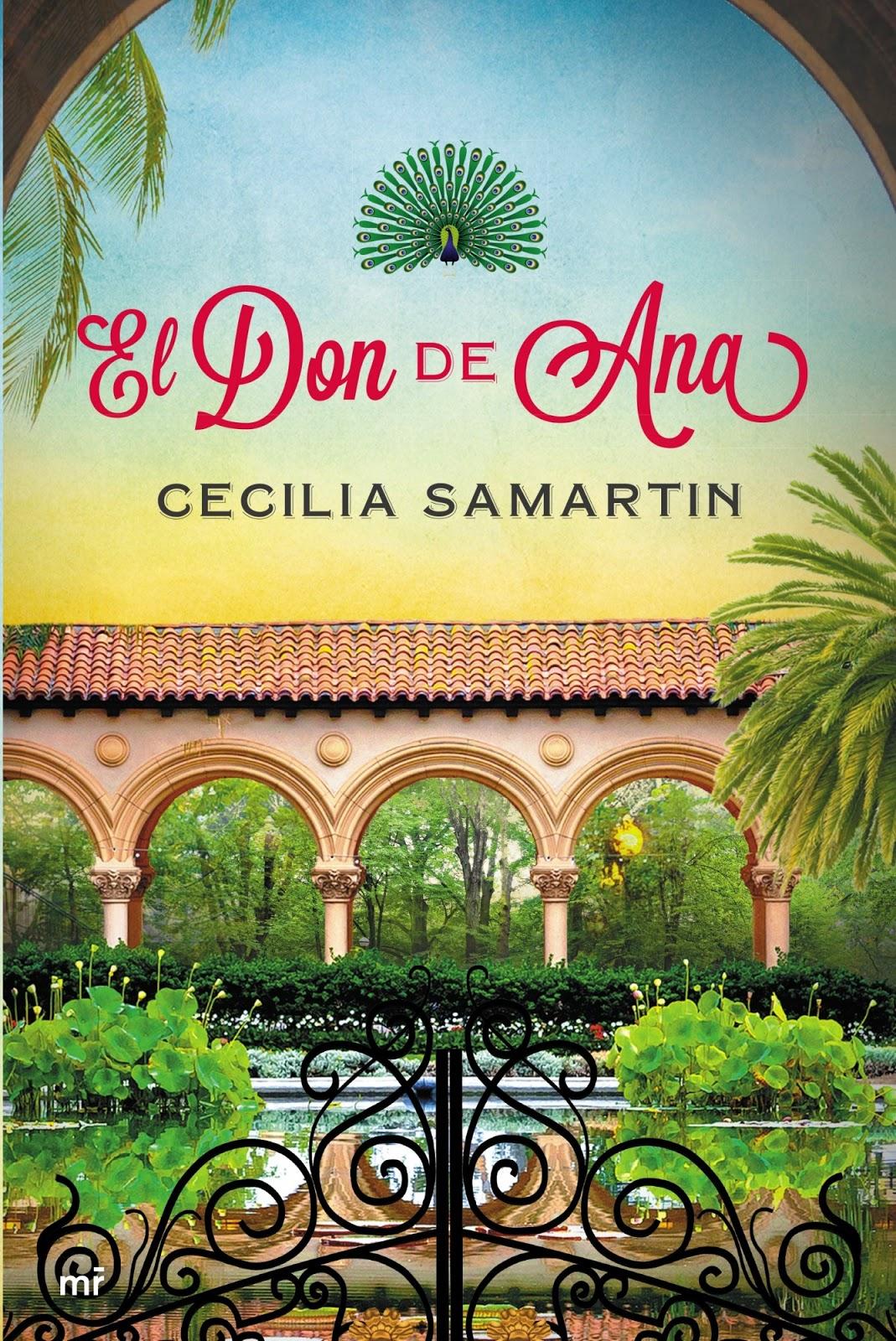 El don de Ana de Cecilia Samartín