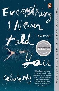 Everything I Never Told You / Giveaway