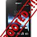 Cara Root Sony Xperia Tipo Dual
