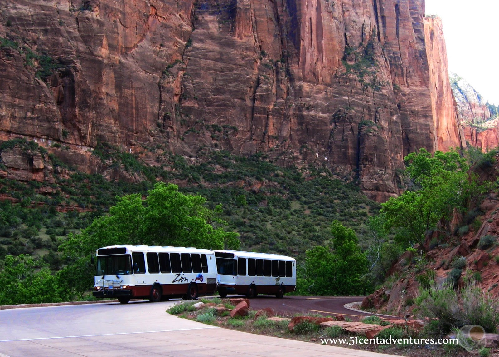 How To Drive Your Own Car In Zion