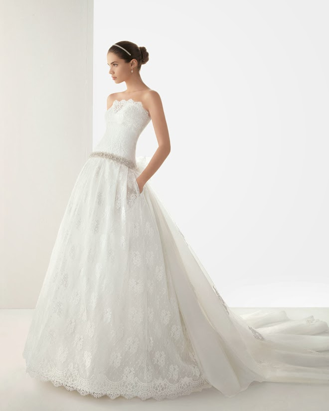 rosa clara wedding dress 2014 collection rosa clara wedding dress