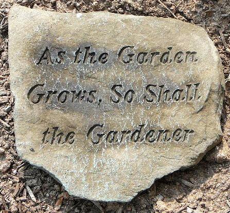 Barro y silencio ser un jardinero excepcional for Se necesita jardinero