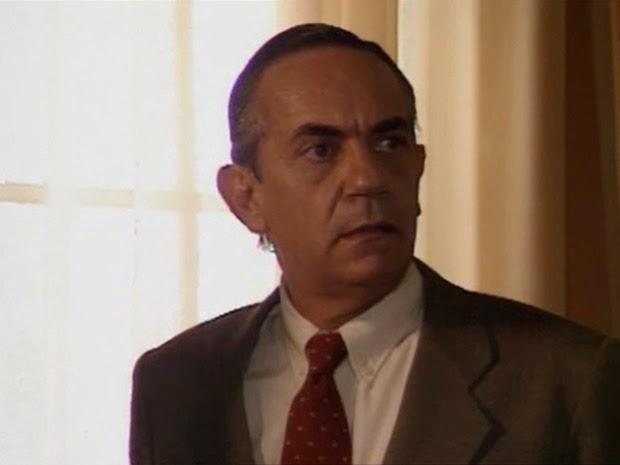 Paulo José - ator